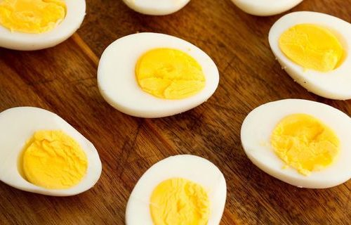 Benefits of Egg : lose weight, improves immunity and more